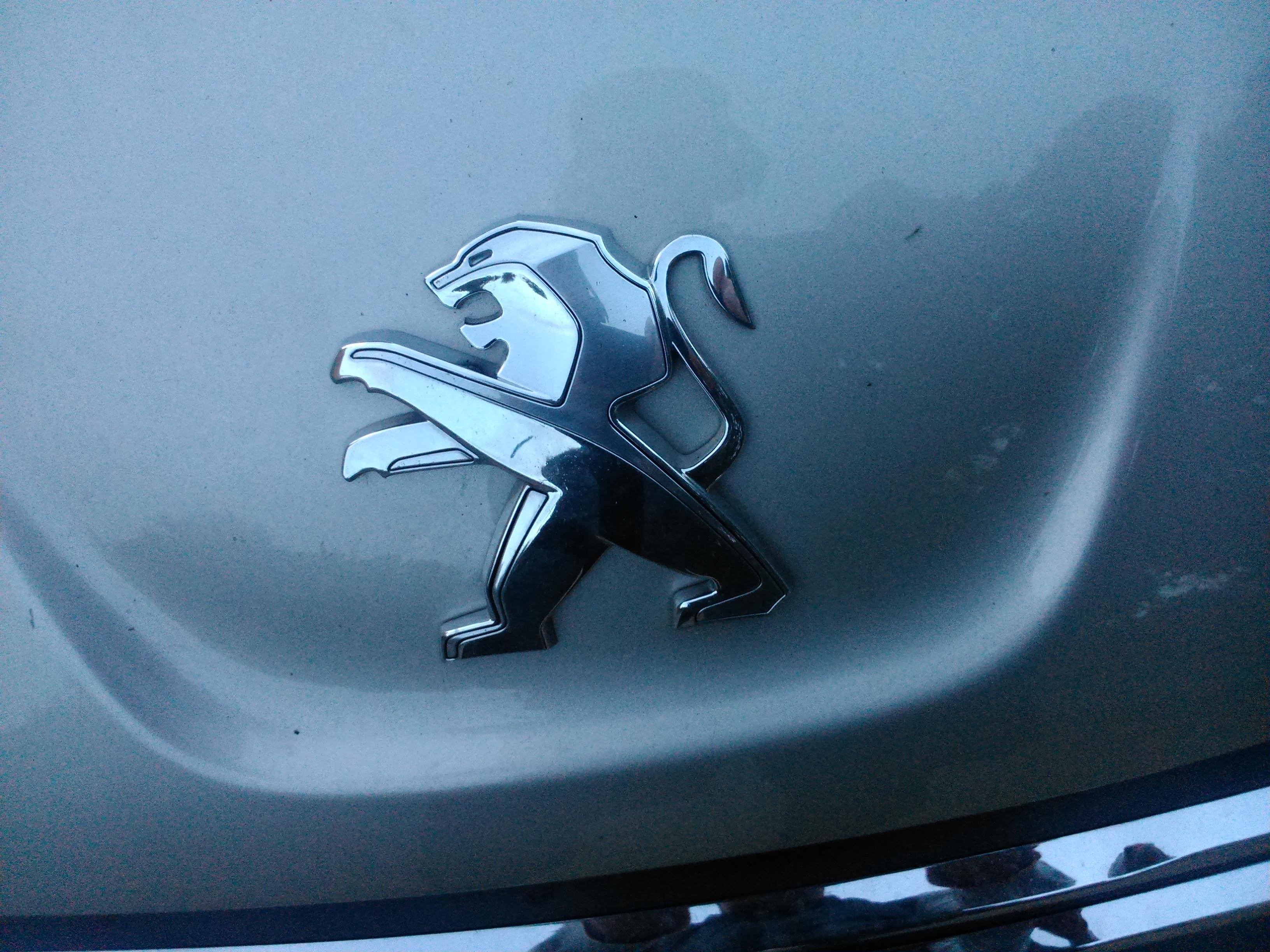 Peugeot авто новости